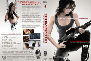 Sarah Connor Chronicles S1 by BrunoCavalcante