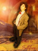 This is Gallifrey... by DrButterfly-TheCHAOS