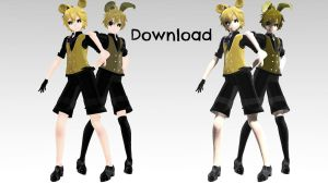 Springtrap+Goldie Download by xXBonnietyXx