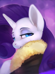 Warm Rarity by Rodrigues404
