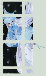 The Snow Queen by s-u-w-i