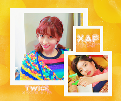 Photopack 2602 // TWICE. by xAsianPhotopacks