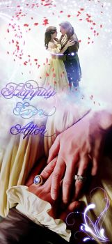 Happily Ever After by LicieOIC