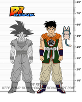 DBR Yamcha, Pu'er v2 by The-Devils-Corpse