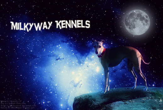 Milkyway Kennels by Vesperity