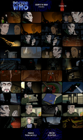 Scream of the Shalka Episode 2 Tele-Snaps by MDKartoons