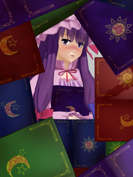 Patchy by SaffyDuck