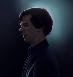 12 Benedict profile by harbek