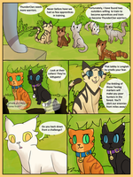 Warriors: Night and Fire Page 34 by Burrferns