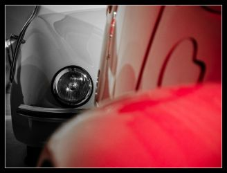 Micro car by Andso