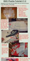 Plush BMO Step by Step by Special-Measures