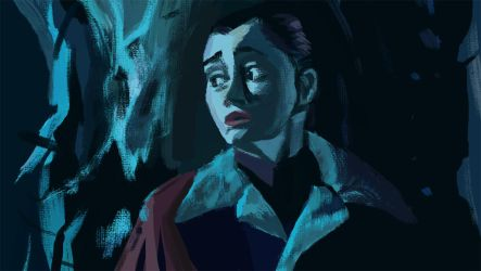 Colour Study: Stranger Things by kaithebox