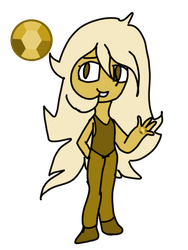Adoptable: Citrine by Stephers101