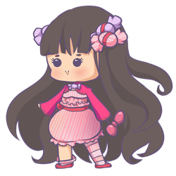 Simple chibi example by x--lalla--x