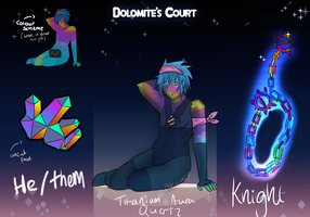 [Dolomite's Court] T.A.Q Application by hyperdriive