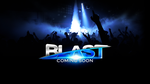 Blast Splash Page by MasFx