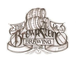 Brownstone Brewery by suqer