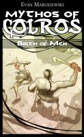 Mythos of Colros, book two by Wenamun