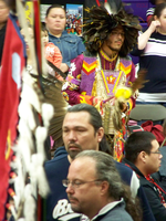 41st Annual AIRO Pow Wow 5/3/2014 7:18PM by Crigger
