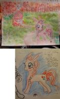 My Magical Pony by 17cherry