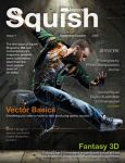 Squish Magazine - Issue 1 by SquishMagazine