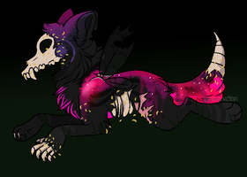 [Goretober] Decay by Scooteson1