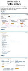 .:PayPal Account Tutorial:. by mystelic