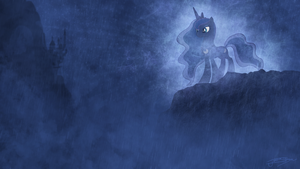 A Storm of the Night by Jamey4
