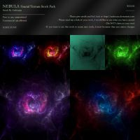 FREE STOCK: Nebula by Andecaya