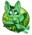 Batchig~Mint [Open] by TheWarriorDogs