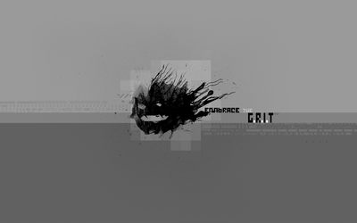 Embrace the G.R.I.T by GAVade