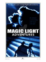 Magic Light Adventures Poster by MagicLightAdventures