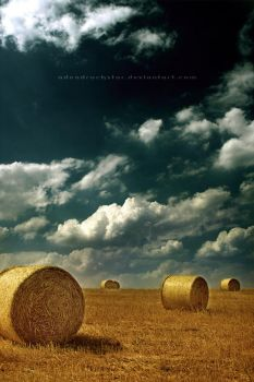 _feels like... by adeadrockstar
