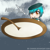 Area-X : Livan by DeanaHere