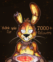 7k by AnimatronicBunny