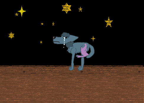 Cinderpelt from thunderclan by Sunfish-Studios