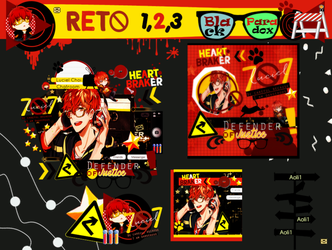RETO : 123 Resource by Aoli1