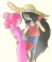 I'm Just Your Problem by Nevheera