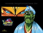 THE GREAT ELF by Atew