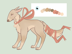 adoptable 100P ( open) by Watermelonsweets