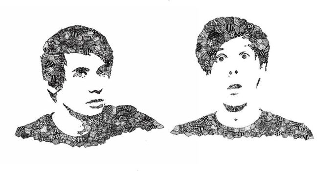 Dan Howell and Phil Lester 10.0 by xzwillingex