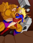 Supergirl m02 by Rogelioroman by THE-Darcsyde