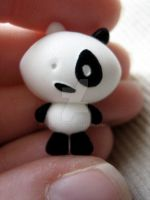 panda by elainewhy