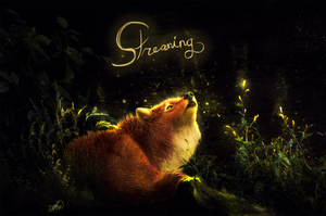 Streaming - Online (music+mic off) by Amphispiza