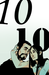 10 by 10 by aerryi