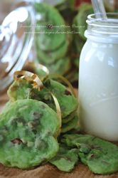 Mint Chip n' Milk by RavenMoonDesigns
