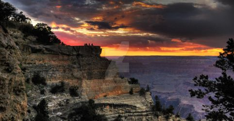 GRAND CANYON - CHILL OUT by geolio