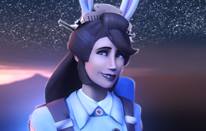 [SFM] Profile Pic Commission #3 by MrFestive1