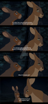 Watership Down by XyvernArtworks