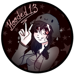 New Icon! by Hooded13